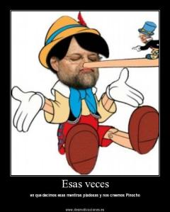 mentiras 2