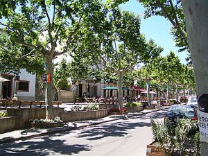 ESPORLES   (Mallorca)