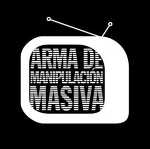 Manipulación televisiva