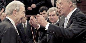 Gelman y premio Cervantes