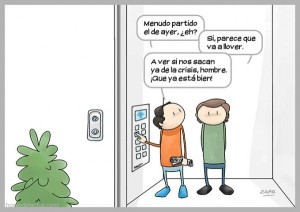 ascensor 9