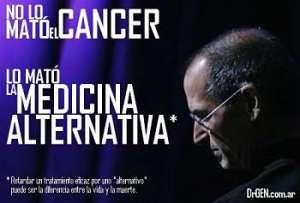 Medicina alternativa 1
