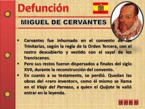 Cervantes 3