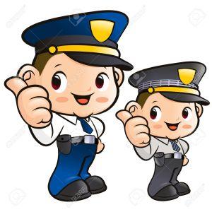 policía 5